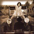 The Bootlegger's Daughter by Rachel Harrington (CD, Nov-2011, Skinny Dennis)