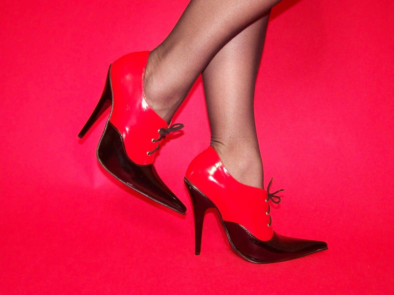 High producer heels, pumps latex gummi-rubber100% producer High Poland -heels 13cm-zize 35-47 8c66e8