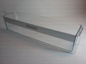 Siemens Kühlschrank Flaschenfach : Siemens flaschenhalter flaschenfach absteller türfach für