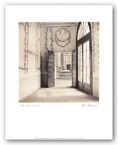 PHOTO ART PRINT Villa Pisani Veneto by Alan Blaustein
