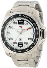 Tommy Hilfiger Stainless Steel Mens Watch 1790856