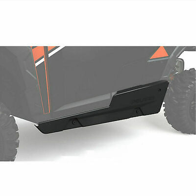 New Polaris Low Profile Steel Rock Sliders 16 20 General 1000 2881102 See Desc Ebay