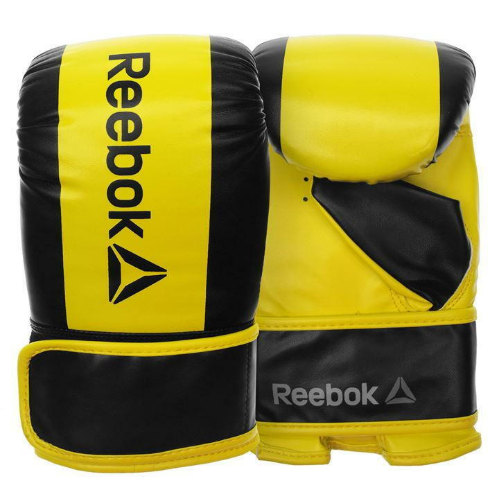 Reebok Guantoni Box -  yellow  save up to 30-50% off