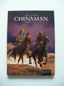 EO-comme-neuf-Chinaman-6-emboitage-Freres-de-sang-TaDuc-Le-Tendre
