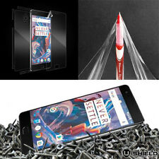 OnePlus 3T/3 FULL BODY MAXIMUM SHIELD Invisible Screen Protector