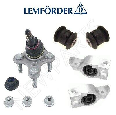Lemfoerder 1K0407182 Lemforder 1k0 407 182 Suspension Control Arm Bushing