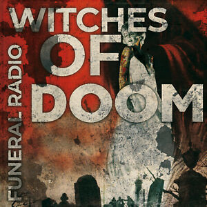 WITCHES-OF-DOOM-034-Funeral-Radio-034-CD-Gothic-Doom-Metal-SEALED
