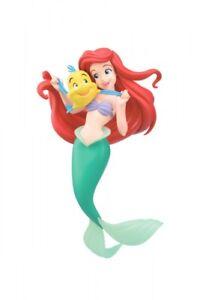 New-SEGA-Disney-Princess-Ariel-Super-Premium-Figure-SPM-Prize-From-Japan-F-S