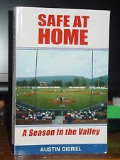 Safe At Home: Season in Valley Summer League Baseball New Market Rebels Virginia