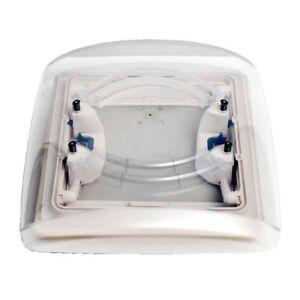 MPK-VisionVent-S-pro-Dachhaube-Dachluke-Dachfenster-mit-Netz-und-Rollo