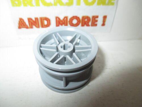Wheel Roue 30.4mm D x 20mm 56145 Choose Quantity x2 x4 /& Color Lego