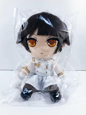 Azur lane Forumates Plush 3set akashi atago takao Doll Stuffed toy JAPAN Limited