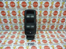 2014-2016 Ford Fiesta ST Window Master Switch Front Left Driver D2BT-14A132-AA