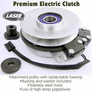 Image Is Loading Pto Clutch Replacement For Warner 5218 29 Cub