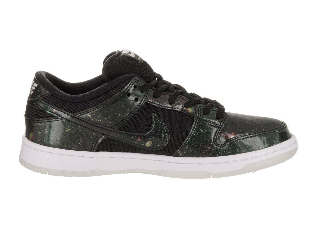 Nike DUNK noir-blanc faible TRD QS noir noir-blanc DUNK Skate Galaxy 883232-001 (668) homme chaussures fec389