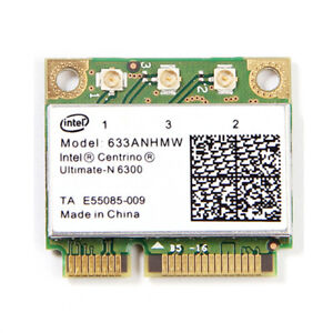 INTEL ULTIMATE N 6300 AGN DRIVERS FOR WINDOWS 7