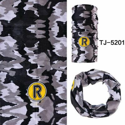 RockBros Cycling Multi-function Scarf Headwear NeckWarmer Headband Masks TJ-3647