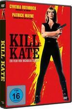 Cynthia Rothrock - Kill Kate