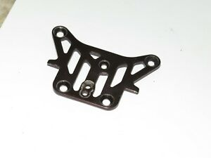 K-0918 Kyosho Inferno MP9 TKI4 buggy aluminum steering top plate