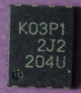 Hot Sell  5PCS  NEW  RENESAS  K03B9  KO3B9  RJK03B9  RJK03B9DPA  QFN8  IC CHIP