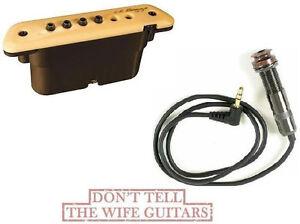 lr baggs m1 active acoustic guitar soundhole pickup m1a or best offer m1 a ebay. Black Bedroom Furniture Sets. Home Design Ideas