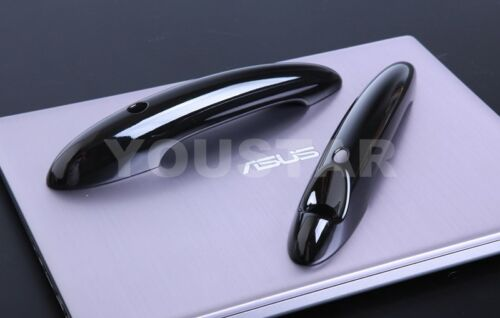 US STOCK Two Tones BLACK CHROME Door Handle Comfort Access MINI Cooper R55 R56