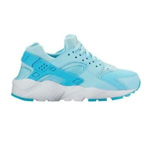 nike huarache girls trainers