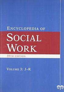 The Encyclopedia of Social Work (Set) (Encyc... by Davis PhD, Larry E. Paperback