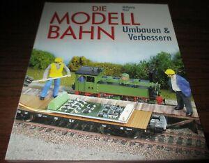 Wolfgang-Horn-Die-Model-Railway-Rebuild-Und-Improve-gt