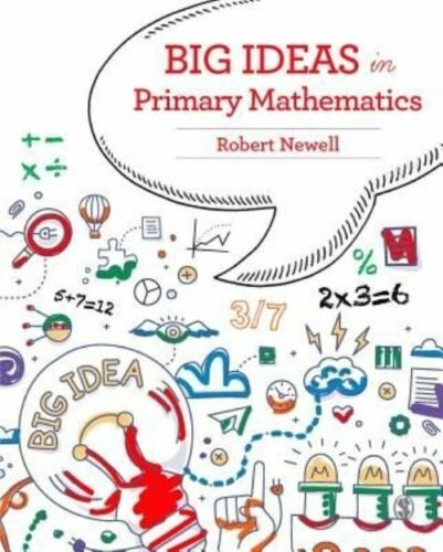 1 of 1 - Big Ideas in Primary Mathematics by Robert Newell (Paperback, 2016)