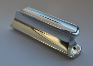 QUALITY-TONE-BAR-FOR-LAP-STEEL-GUITAR-BY-CLEARWATER