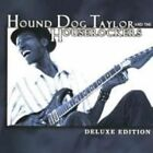 Deluxe Edition by Hound Dog Taylor & the Houserockers (CD, Feb-1999, Alligator Records)