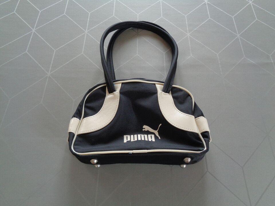 Anden håndtaske, Puma, plast