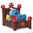 *NEW* SCHLEICH 40240 Super Smurfs SMURF IN BED - RARE Smurf Smurfette