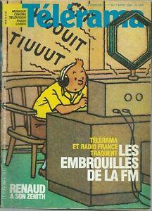 Telerama-1885-02-1986-Tintin-20-274