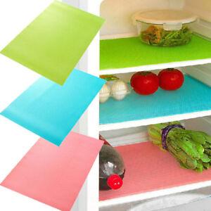 Refrigerateur-Frigo-Antisalissure-Antibacterien-Tapis-Coussin-Coussinet