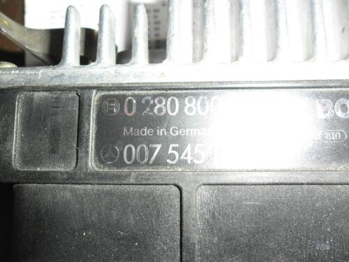 MERCEDES-BENZ-stgt-moteur//0075451432//007 545 14 32//0280800284//