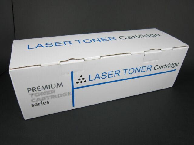 10 x Color Toner for Fuji Xerox CM215, CP215W, CP105b CP205 CP205W CM205 printer
