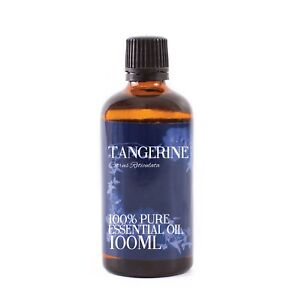 Mystic-Moments-Tangerine-Essential-Oil-100-Pure-100ml-EO100TANG
