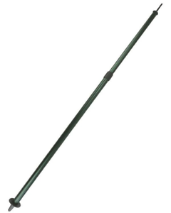 Highlander Centurion LXT Basha Mât Aluminium Extension Twist Lock 70-130 cm