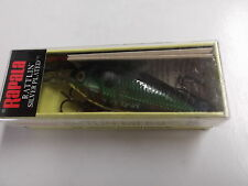 Hard to Find Rapala Rattlin Fat Rap,RFR-7 TSD,Tennessee Shad,Ireland
