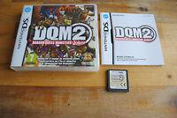 Jeu DRAGON QUEST MONSTERS - Joker DQM 2 pour Nintendo DS