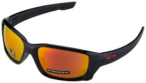 a168f44918 Image is loading Oakley-Straightlink-Sunglasses-OO9331-1558-Black-Ink-Prizm-