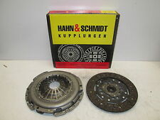 DUAL MASS CLUTCH KIT FIT AUDI	A3 2004-2007	2.0 TFSI 200HP PETROL QUATTRO HATCH