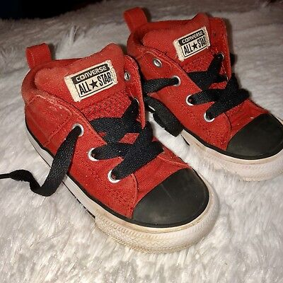 converse baby sizes