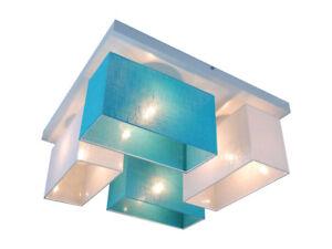 Deckenlampe Deckenleuchte JLS31TUD Leuchte Lampe Wohnzimmer Küche Beleuchtung