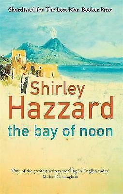 1 of 1 - The Bay Of Noon (VMC), Hazzard, Shirley, 1860494544, New Book
