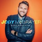 Keep Breathing - Jody McBrayer Compact Disc