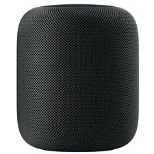 Apple HomePod Space Grey - (MQHW2LLA)