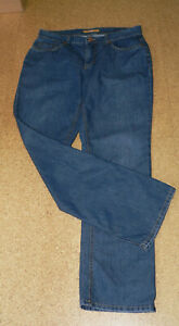 MAC * Melanie * Damen Jeans-Hose * Stretch Gr. 42 L32 * colour D615